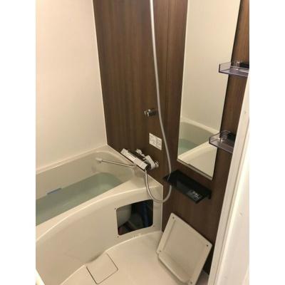 【浴室】メイクス今池PRIME