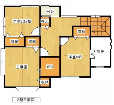 鳥取市若葉台北2丁目中古戸建て
