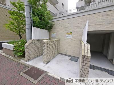 【居間・リビング】ワコーレ神戸中山手レジデンス