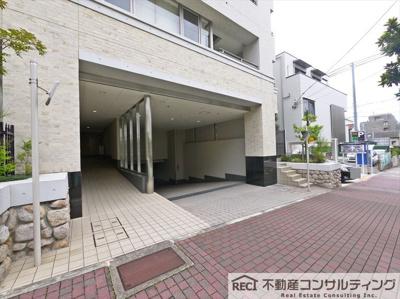 【キッチン】ワコーレ神戸中山手レジデンス
