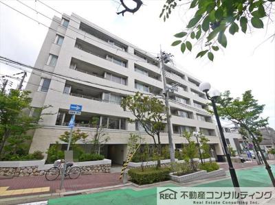 【内装】ワコーレ神戸中山手レジデンス
