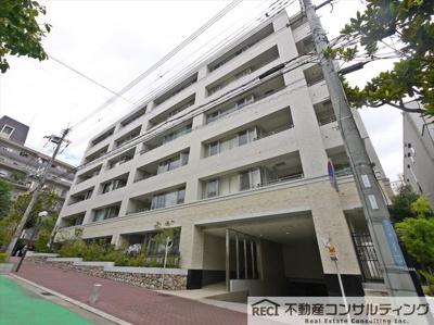 【浴室】ワコーレ神戸中山手レジデンス