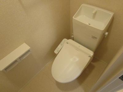 【トイレ】アージュⅠ