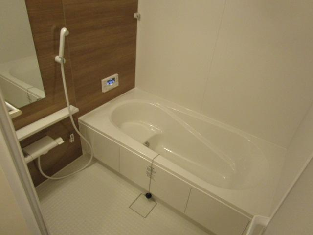 【浴室】アージュⅠ