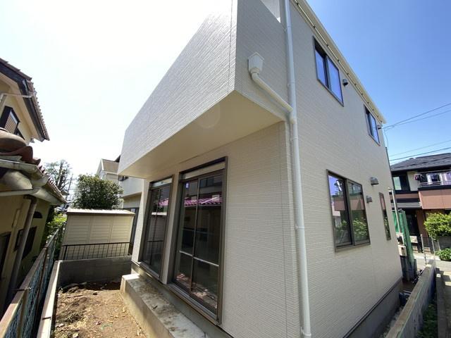 新京成線「二和向台」駅徒歩21分の全1棟の新築一戸建てです。