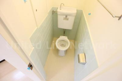 スタンダードトイレ