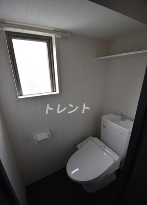【トイレ】月島輝夜