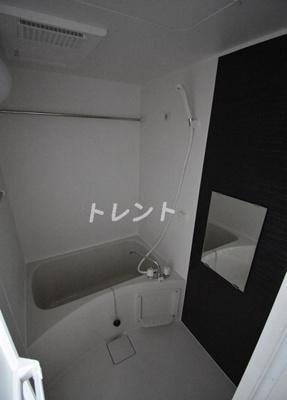 【浴室】月島輝夜