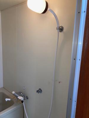 【浴室】プリンセスリラ