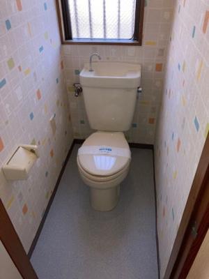 【トイレ】プリンセスリラ