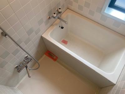 【浴室】ヒーローズ上目黒