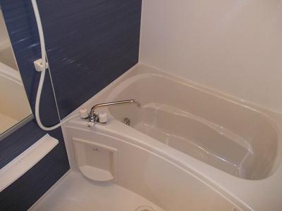 【浴室】レイクグランデ