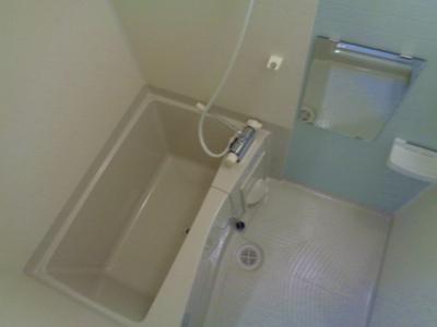 【浴室】Keiコート