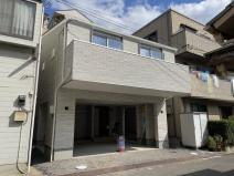 松山市 萱町 新築住宅 41.65坪の画像
