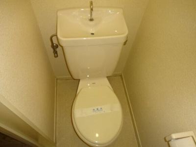 【トイレ】ウッディ