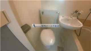 【トイレ】新深江CTスクエア