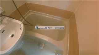 【浴室】新深江CTスクエア