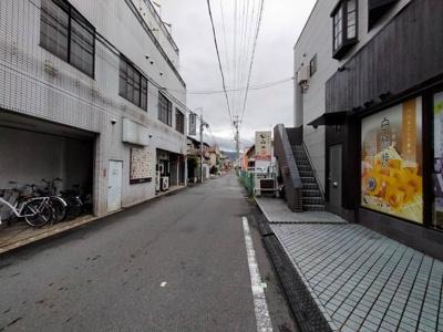 【周辺】ピースフル吉田