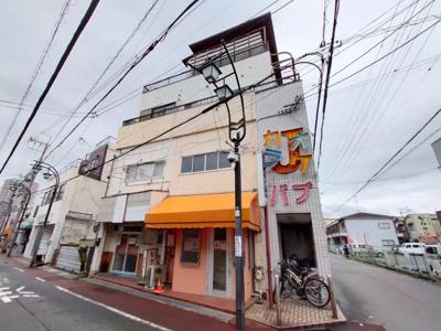 【外観】ピースフル吉田