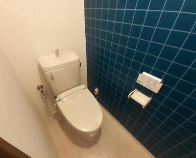 【トイレ】スウィートティファニー