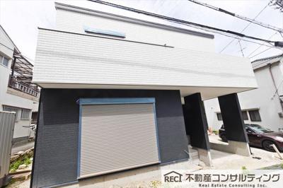 【キッチン】兵庫区夢野町4丁目 新築戸建