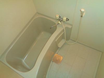 【浴室】ハイツタキモト