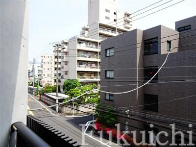 【展望】SHIMOUMA 6 APARTMENT(シモウマ・シックス・アパートメント)