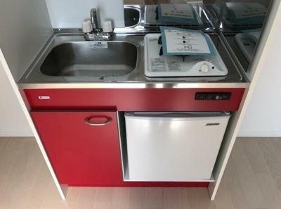 【キッチン】CA平和台