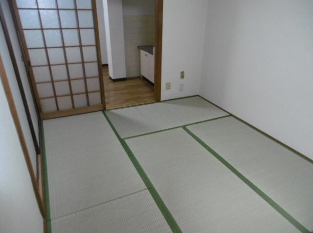 【和室】メゾン太田