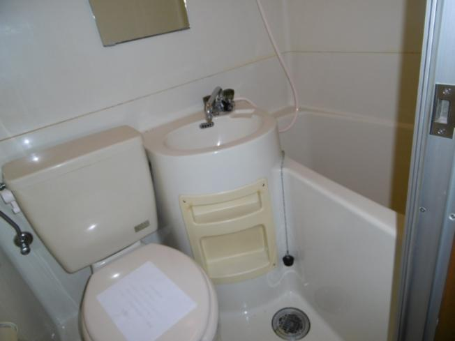 【浴室】メゾン太田