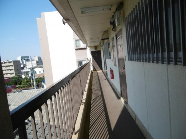 【その他共用部分】メゾン太田