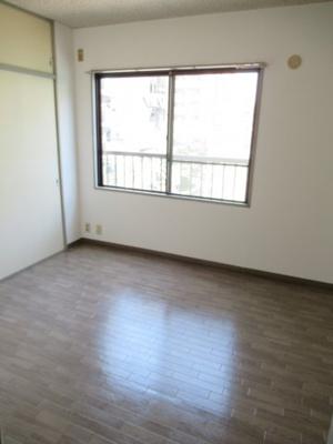 【居間・リビング】末吉町3マンション