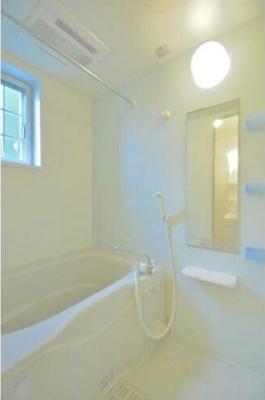 【浴室】ガーデン目白