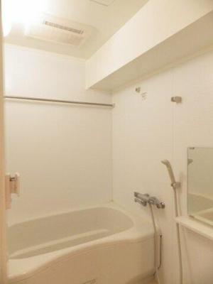 【浴室】ロンスリー・ウエスト