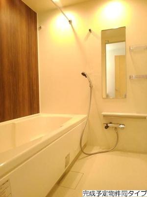 【浴室】クラールⅥ