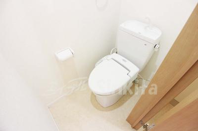 【トイレ】レジデンス・セキュア
