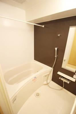 【浴室】メゾンNTT
