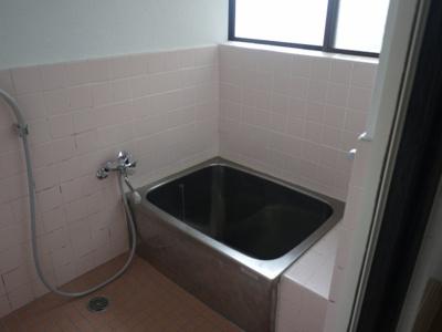 【浴室】飯田貸家