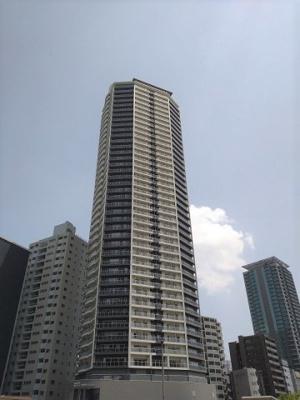 【外観】ジークレフ新神戸タワー
