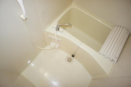 清潔な浴室です!