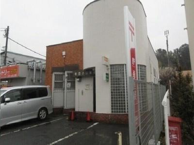 町田小山郵便局まで240m