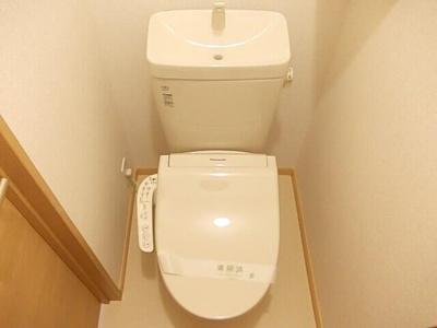 【トイレ】サニーブライト