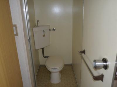 【トイレ】OSビル