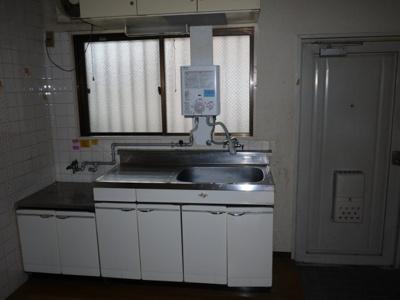 【キッチン】OSビル