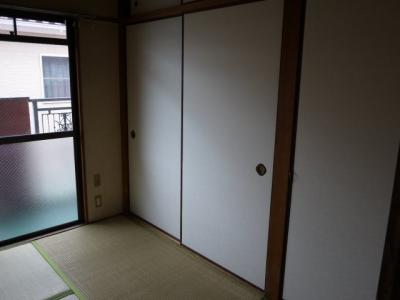 DK横和室
