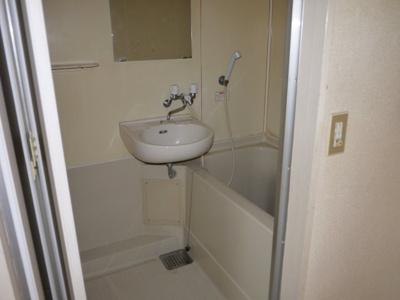 【浴室】OSビル