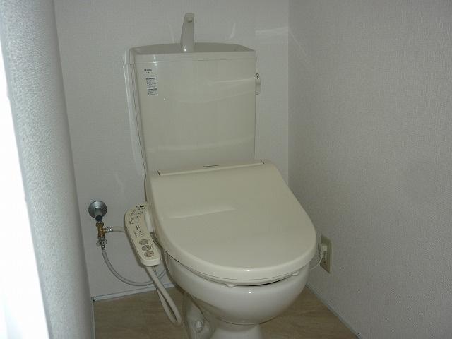 【トイレ】須惠町大字上須恵戸建