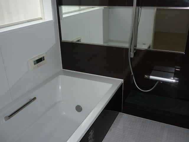 【浴室】須惠町大字上須恵戸建