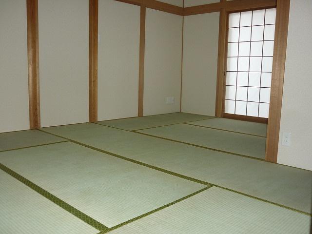【和室】須惠町大字上須恵戸建