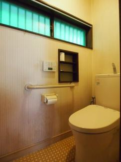 【トイレ】池田邸